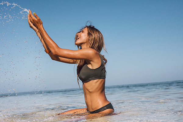 IV Vitamin and Hydration treatment gives your raised energy levels